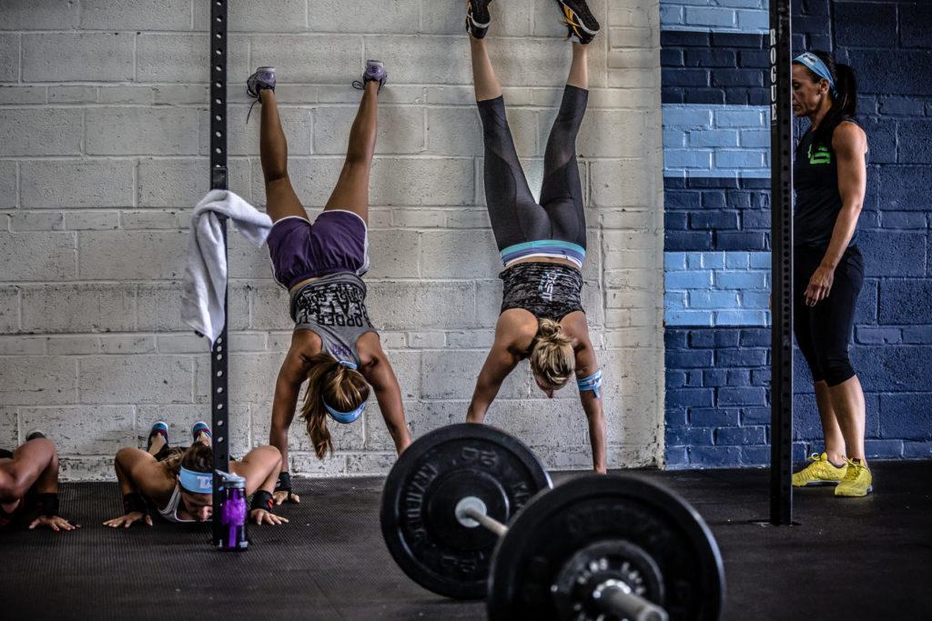 Swistak Olympic-Lifting